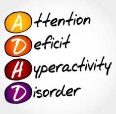 Read 4 Tips for Parents and Teachers who may be dealing with ADHD