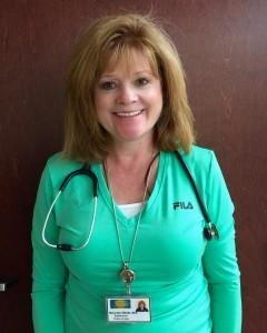Dr. Mary Ann Chiodo