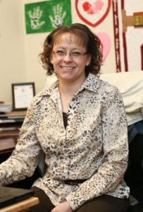 Melanie Crumpler, LCSW