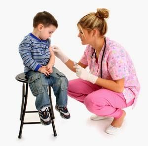 Physicals-Pediatrics