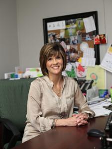 Deanna Fulcher, Office Administrator