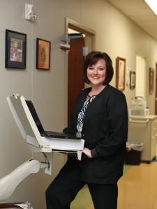 Michelle Westbrook LPN, Nursing Supervisor