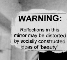 3 little things to consider about the bigger picture with body image and eating disorders.