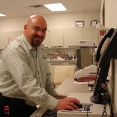 Dr. Vincent M. Chiodo