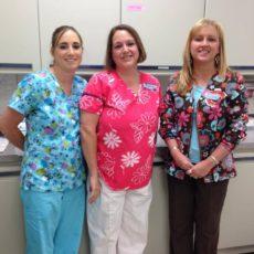 ABC Pediatrics' Lab passes inspection with zero deficiencies!