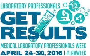 medical lab week image-certified