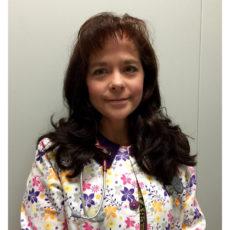Margaret Elisabeth West, PCP-BC