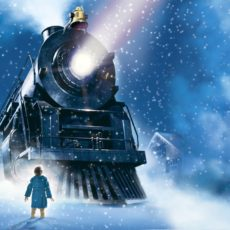 All Aboard the ABC Polar Express!