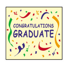 Submit a Graduation Picture and Enter for Prizes!