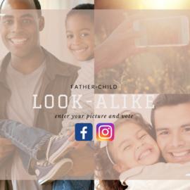 2018 Look Alike Photo Contests from ABC Pediatrics