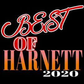 Best of Harnett County 2020 results are in!