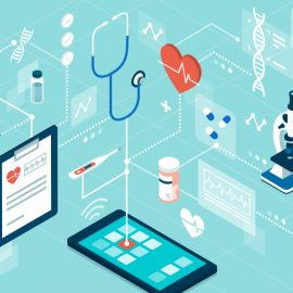 New Electronic Health Records System